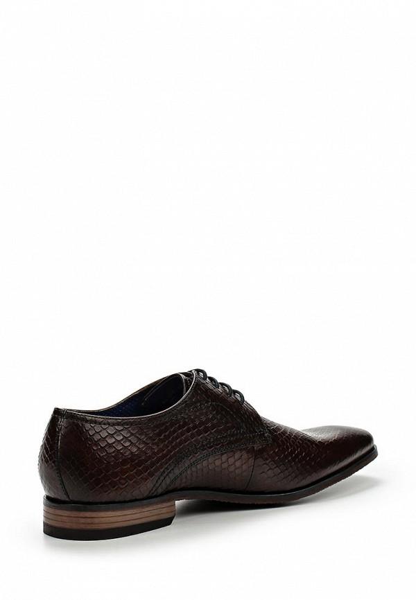 Мужские туфли Bugatti 312-10501-1100: изображение 2