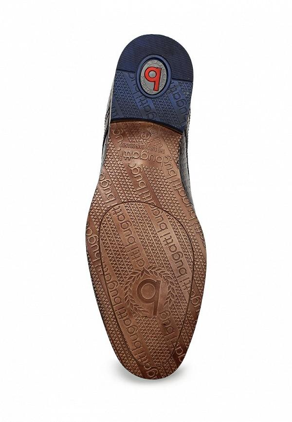 Мужские туфли Bugatti 312-10501-1100: изображение 3