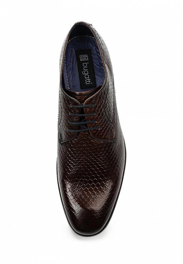 Мужские туфли Bugatti 312-10501-1100: изображение 4