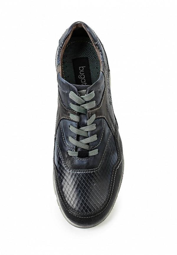 Мужские кроссовки Bugatti 331-15301-1411: изображение 4
