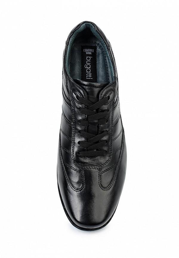 Мужские кроссовки Bugatti T8106-1L: изображение 4
