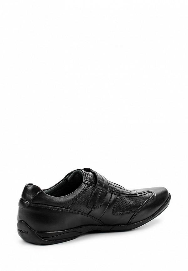 Мужские кроссовки Bugatti T8164-1L: изображение 2