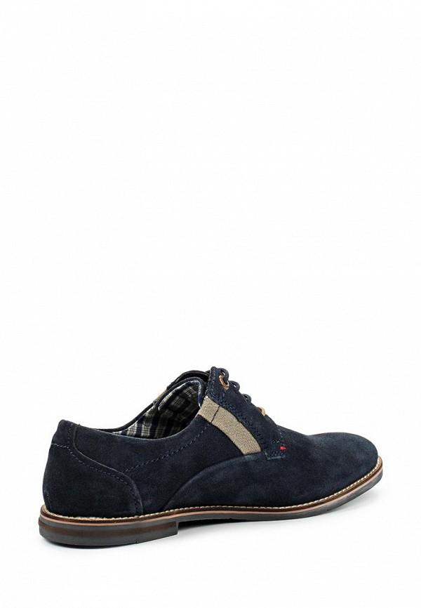 Мужские туфли Bugatti U3512-3: изображение 2