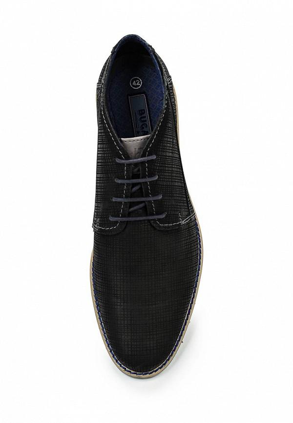 Мужские ботинки Bugatti K0935-PR5: изображение 4