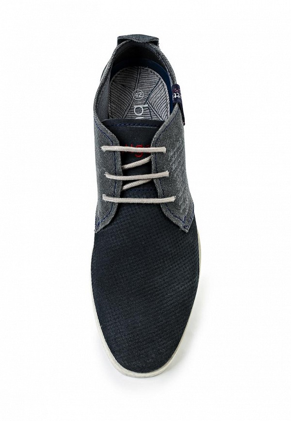 Мужские ботинки Bugatti K2037-36: изображение 4