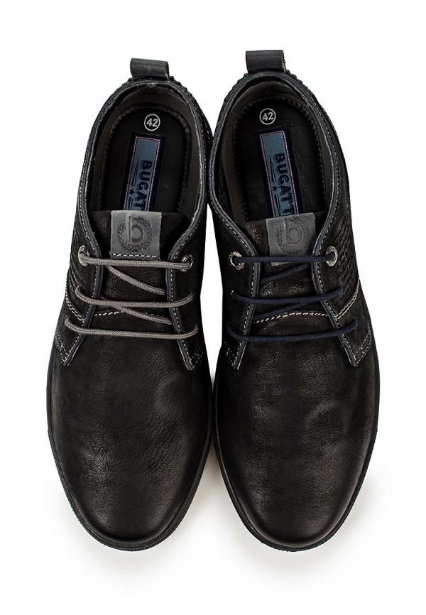 Мужские ботинки Bugatti K1008PR1G: изображение 4
