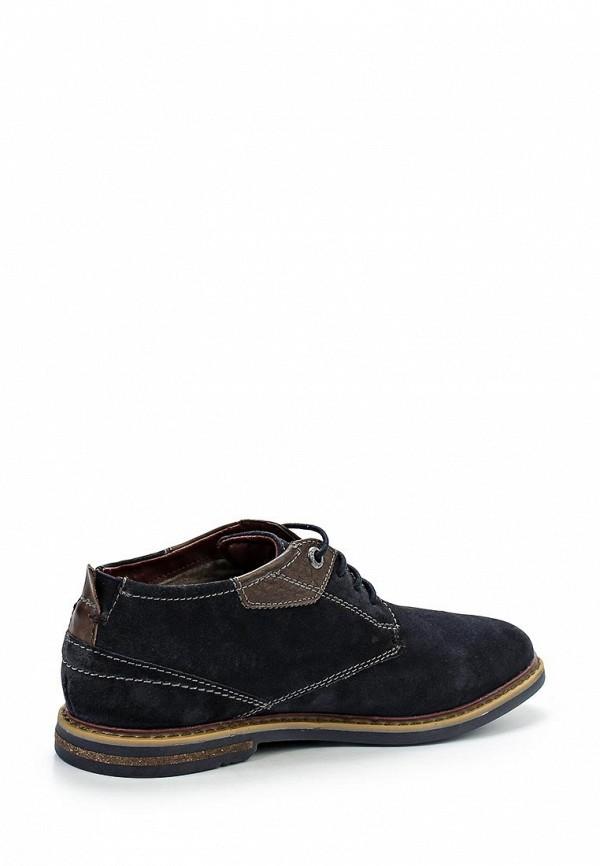 Мужские ботинки Bugatti 312-16901-1400: изображение 2