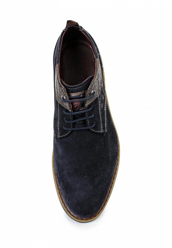 Мужские ботинки Bugatti 312-16901-1400: изображение 4