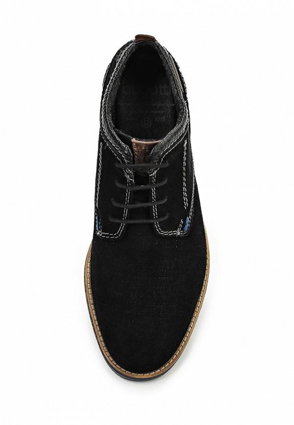 Мужские ботинки Bugatti 311-20430-1400: изображение 4