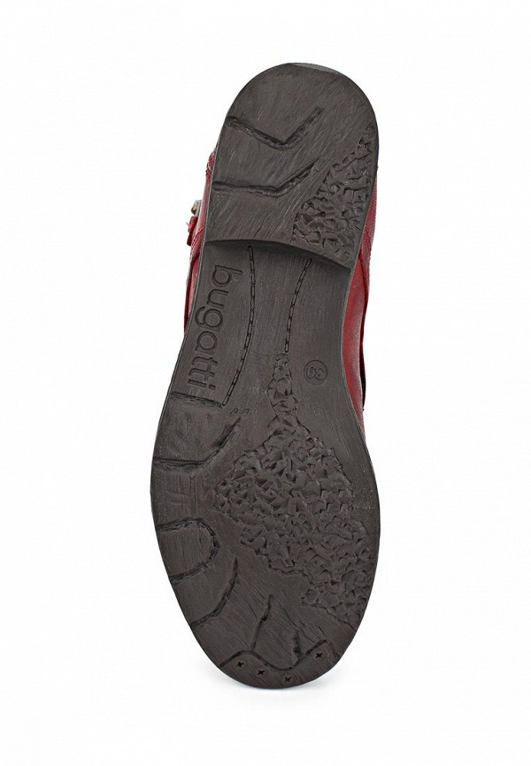 Женские ботинки Bugatti J473716: изображение 3