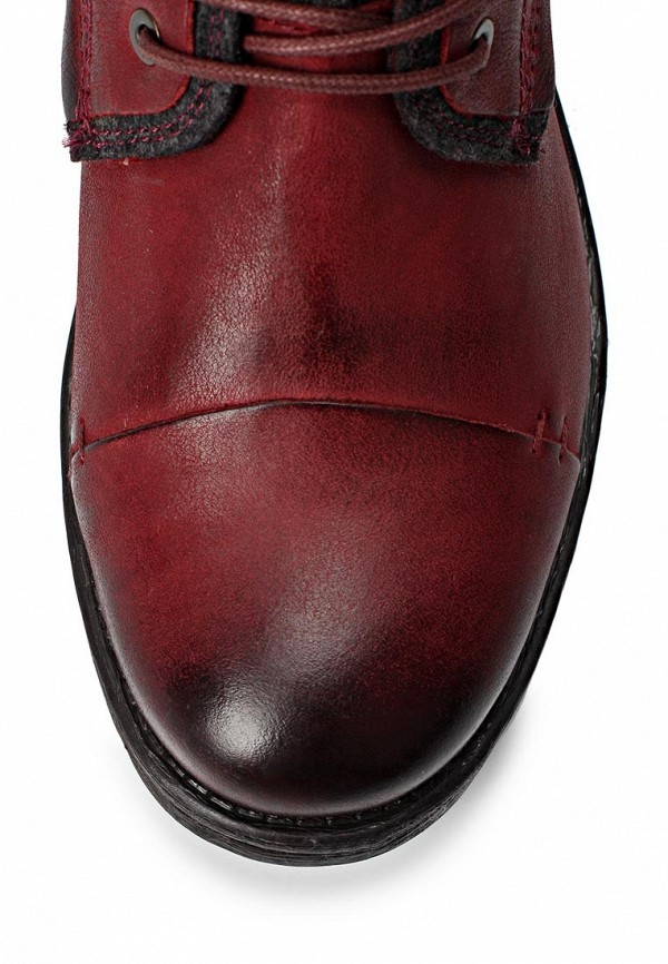 Женские ботинки Bugatti J473716: изображение 9