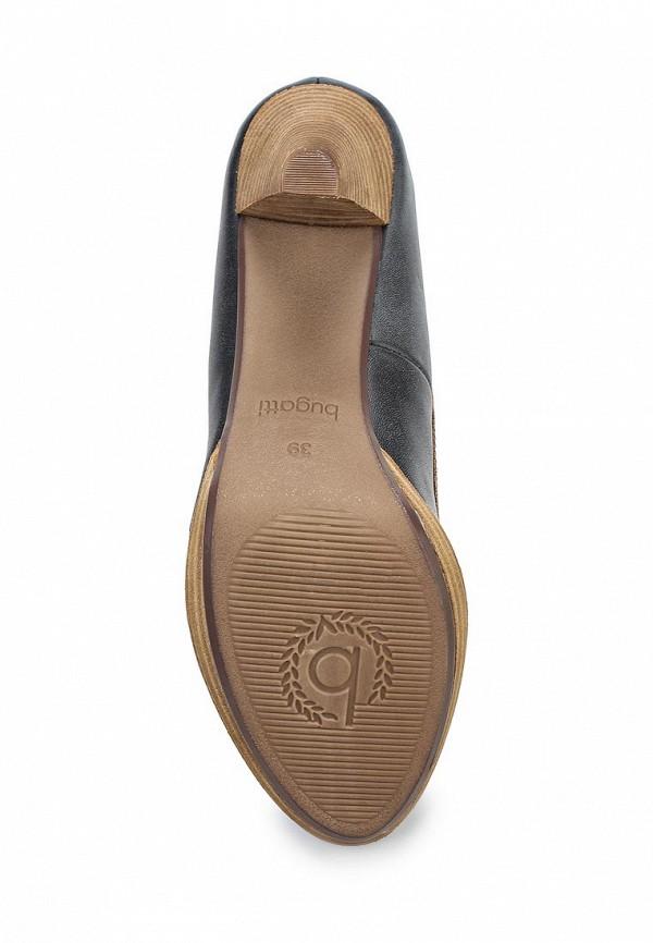 Туфли на каблуке Bugatti W6661-7: изображение 3