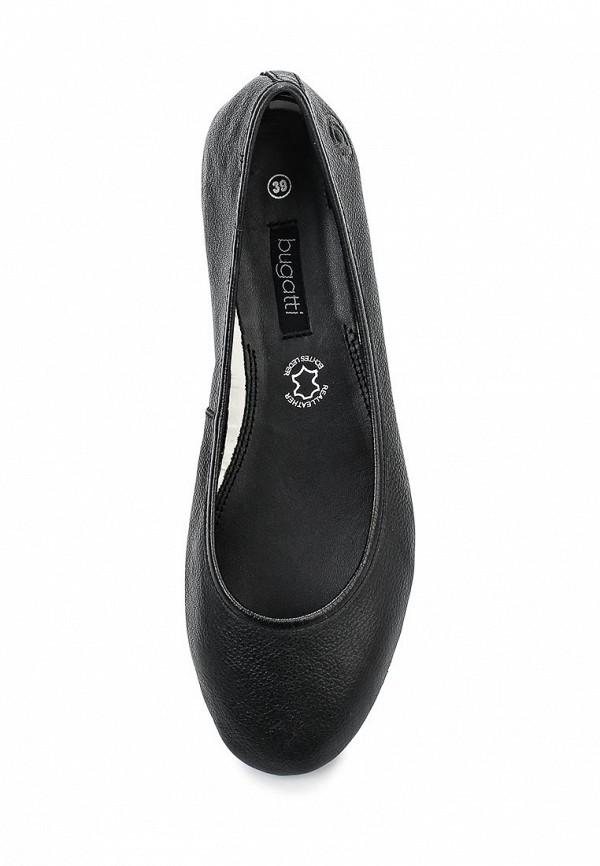 Женские балетки Bugatti J0662-1X: изображение 6