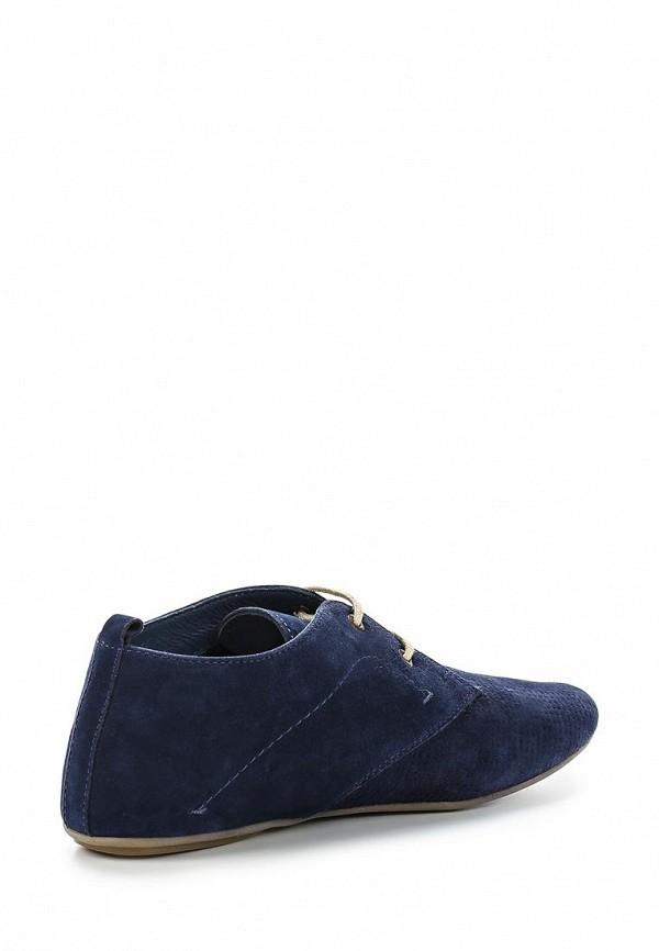Женские ботинки Bugatti J4829-3G: изображение 2