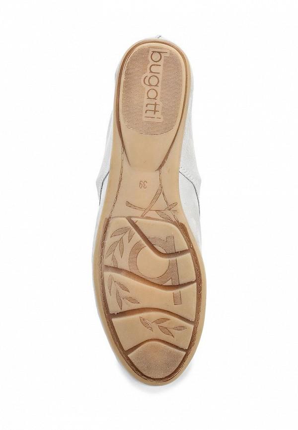 Женские ботинки Bugatti J4827-3G: изображение 2