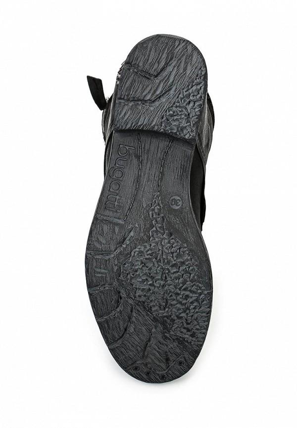 Женские ботинки Bugatti J4737pr5G1G: изображение 3