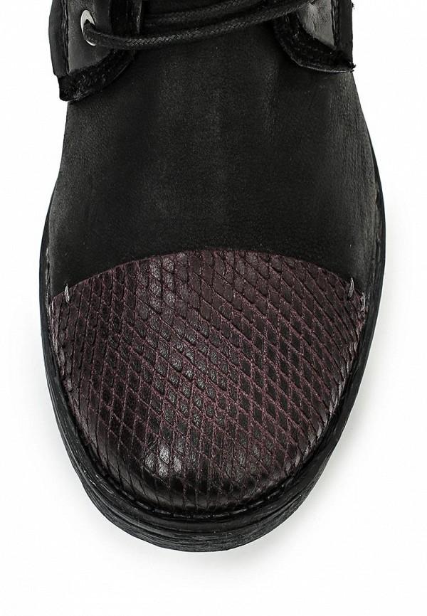 Женские ботинки Bugatti J4737pr5G1G: изображение 4