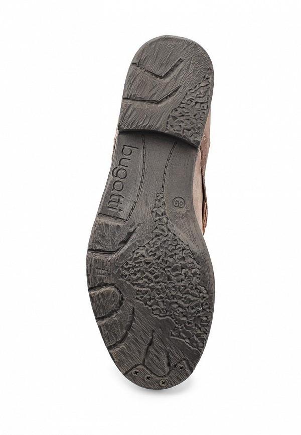 Женские ботинки Bugatti J4737PR5G: изображение 3