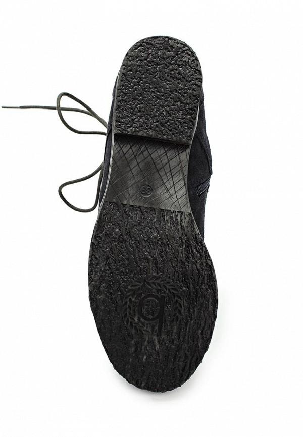 Женские ботинки Bugatti J5935PR3: изображение 3