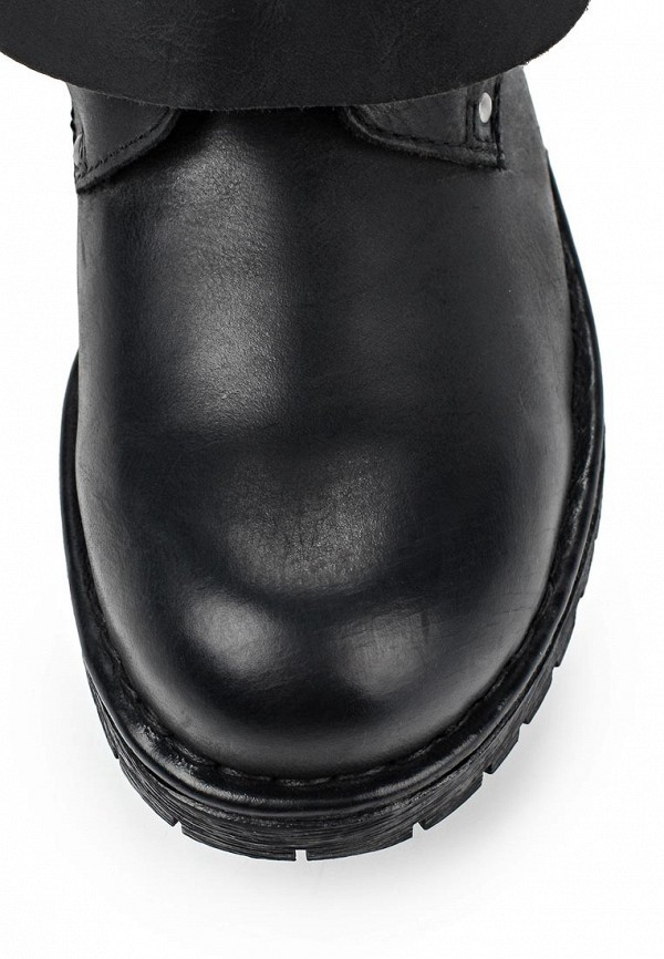 Женские ботинки Bugatti J71391: изображение 4