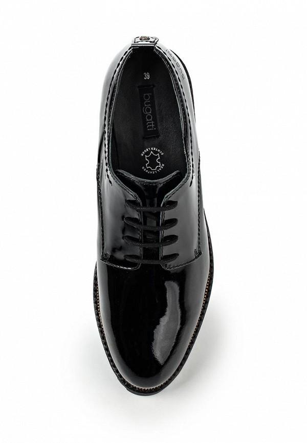 Женские ботинки Bugatti J74039k: изображение 4