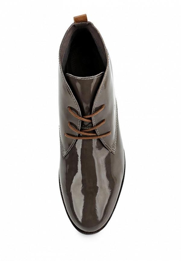 Женские ботинки Bugatti V51319k: изображение 4