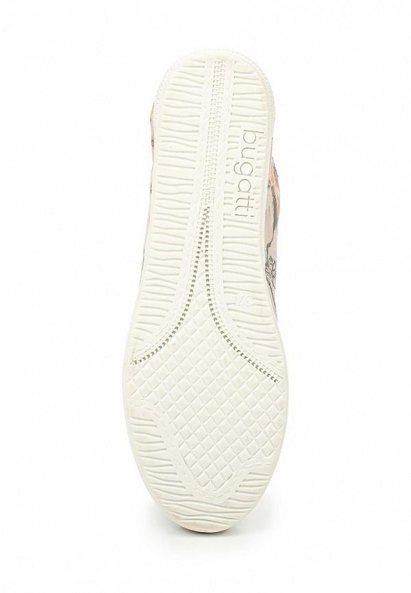Женские ботинки Bugatti J6422-3: изображение 3