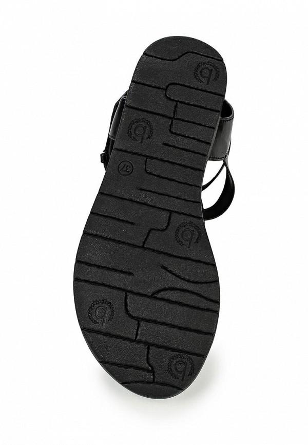 Женские сандалии Bugatti J8189-6N: изображение 3