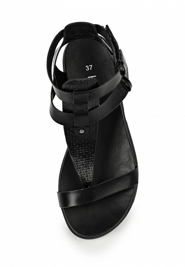 Женские сандалии Bugatti J8189-6N: изображение 4