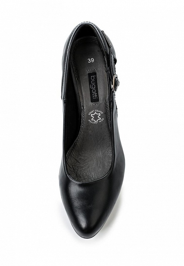Туфли на каблуке Bugatti V4969-6L: изображение 4
