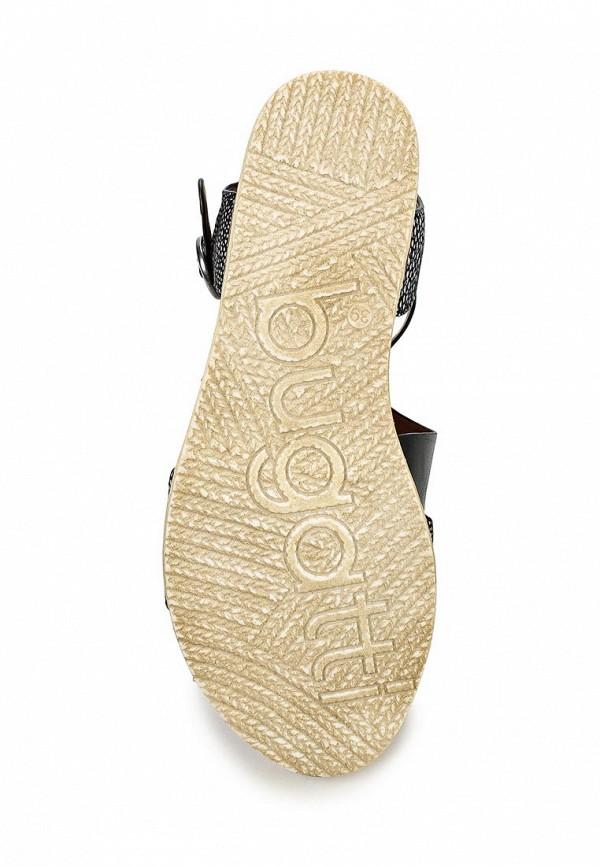 Женские сандалии Bugatti V6583-6N6: изображение 3