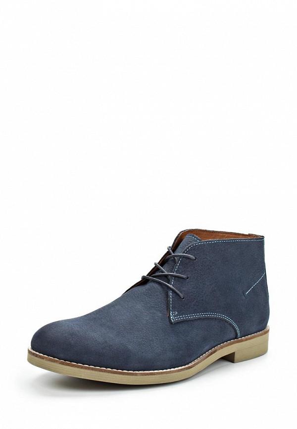 Мужские ботинки Buffalo 413-2113: изображение 1