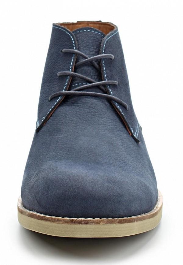 Мужские ботинки Buffalo 413-2113: изображение 5