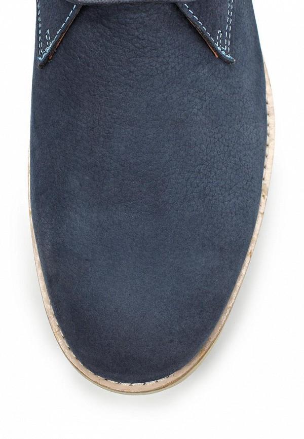 Мужские ботинки Buffalo 413-2113: изображение 9
