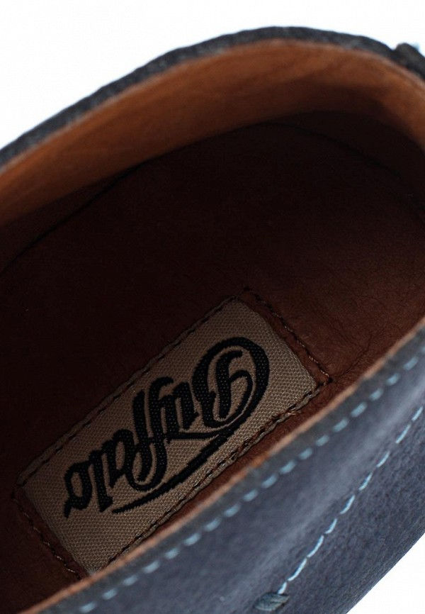 Мужские ботинки Buffalo 413-2113: изображение 11