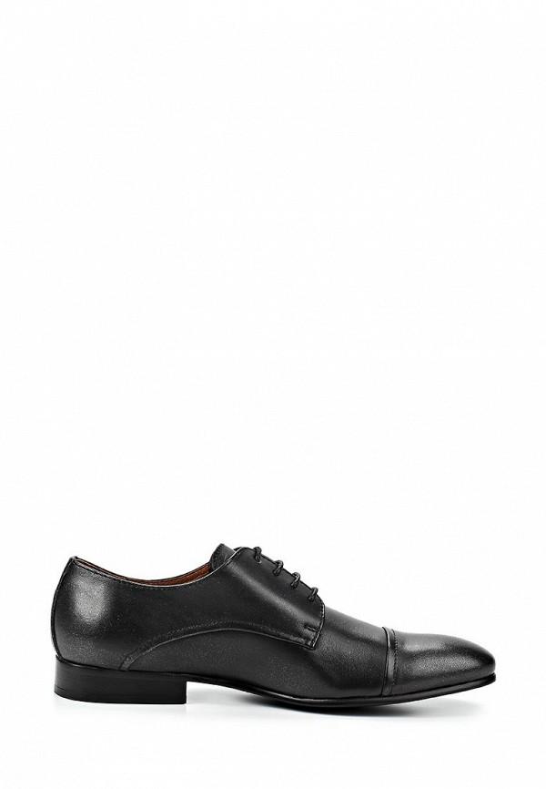 Мужские туфли Buffalo 113-1966: изображение 4