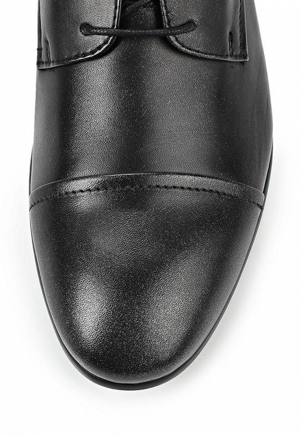 Мужские туфли Buffalo 113-1966: изображение 5