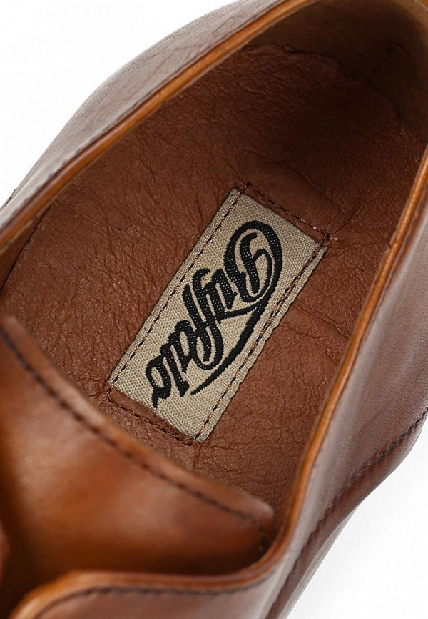 Мужские туфли Buffalo 113-1966: изображение 11