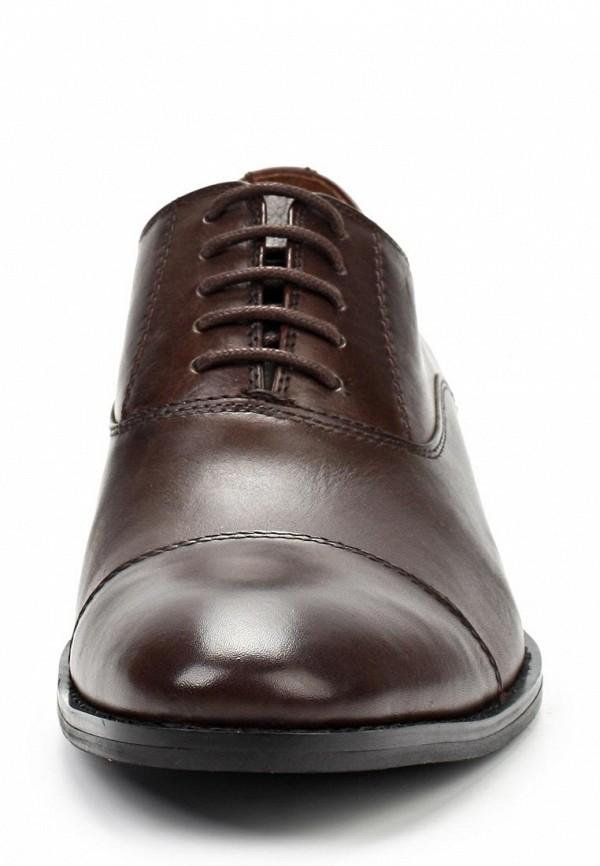 Мужские туфли Buffalo 113-2069: изображение 5