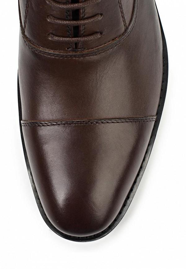 Мужские туфли Buffalo 113-2069: изображение 9