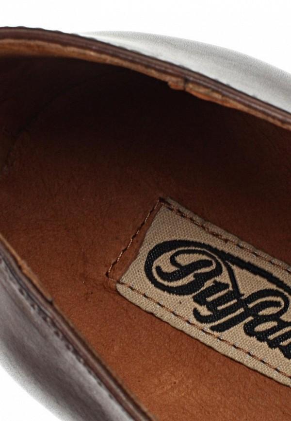 Мужские туфли Buffalo 113-2069: изображение 11