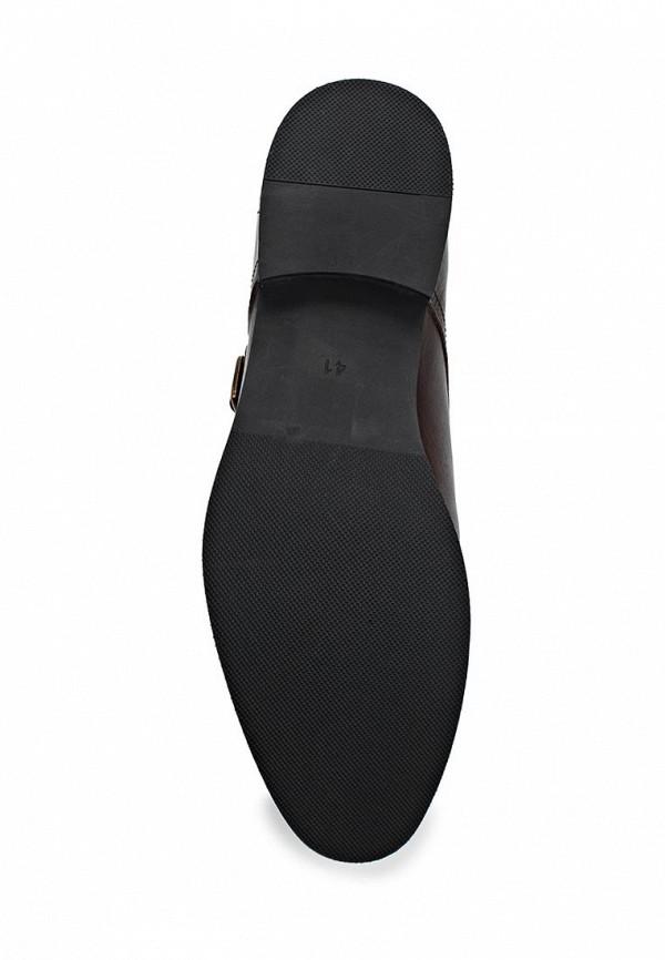 Мужские туфли Buffalo 112-2368: изображение 3