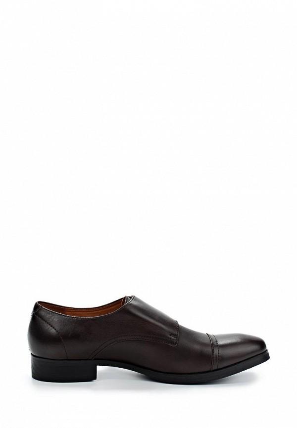 Мужские туфли Buffalo 112-2368: изображение 7