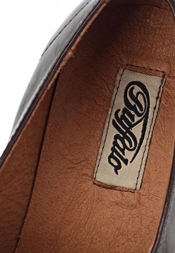 Мужские туфли Buffalo 112-2368: изображение 11