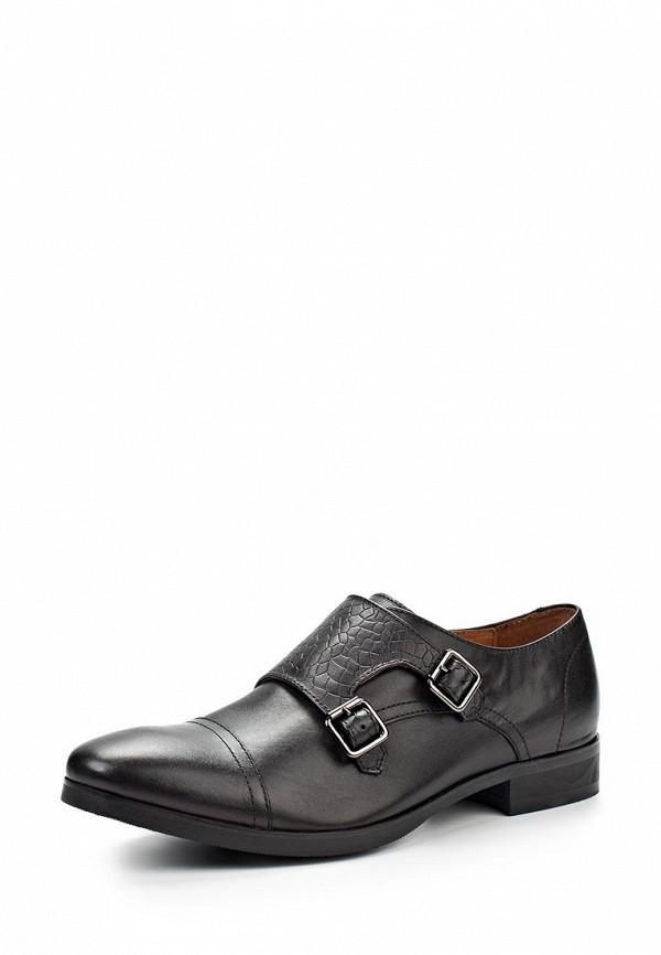 Мужские туфли Buffalo 112-2368: изображение 1