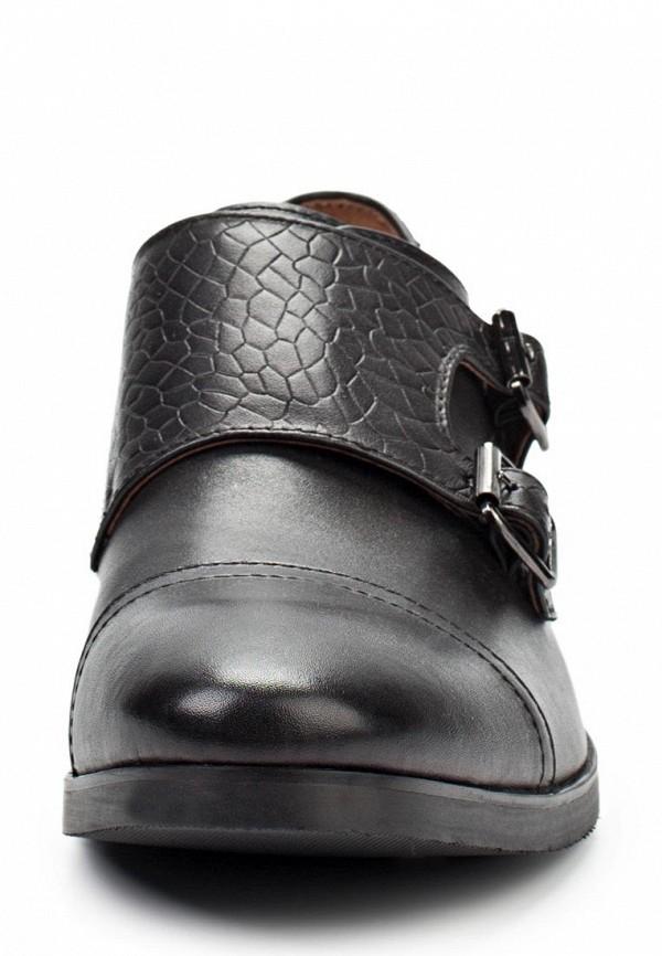 Мужские туфли Buffalo 112-2368: изображение 5