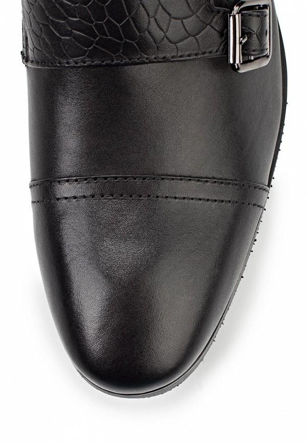 Мужские туфли Buffalo 112-2368: изображение 9
