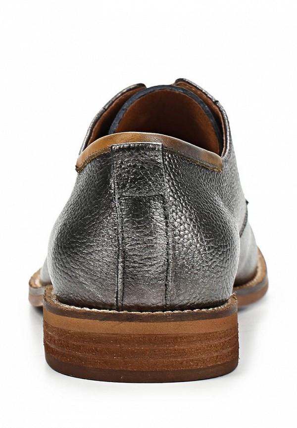Мужские туфли Buffalo 213-1814: изображение 3