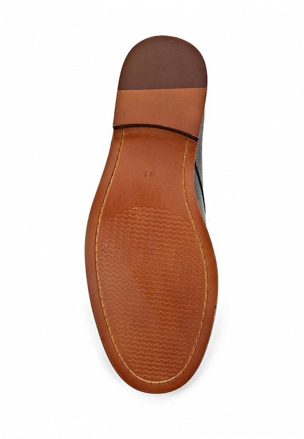Мужские туфли Buffalo 213-1814: изображение 4