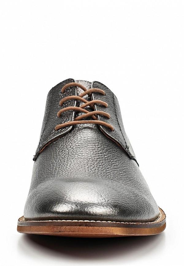 Мужские туфли Buffalo 213-1814: изображение 6